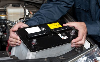 Common Car Battery questions