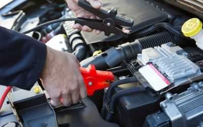 How To Jump Start A Car Battery The Right Way