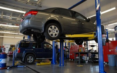 Signs That Your Vehicle is in Need of a Check Up
