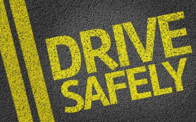 Safe Driving – Speed Limits